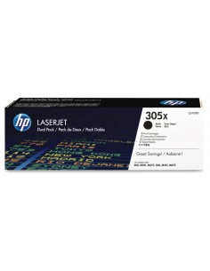 Original HP 305X 4K Black...